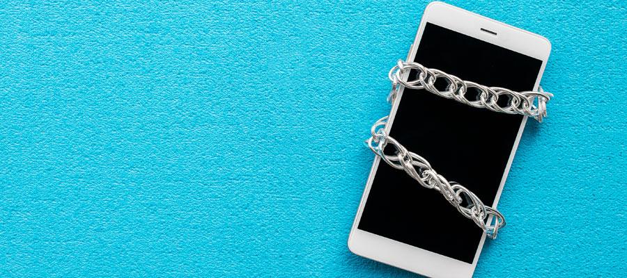 Digital Detox (Bild: Shutterstock)