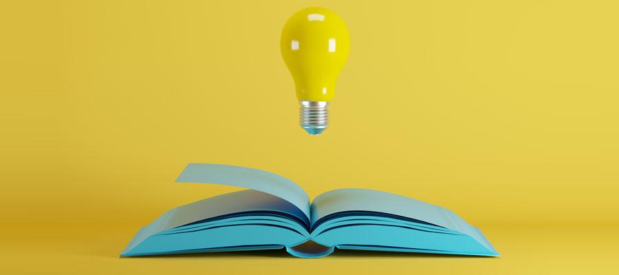Buchtipps für Digitalisierung, Disruptionen, Innovationen, Lean Startups (Bild: Shutterstock)