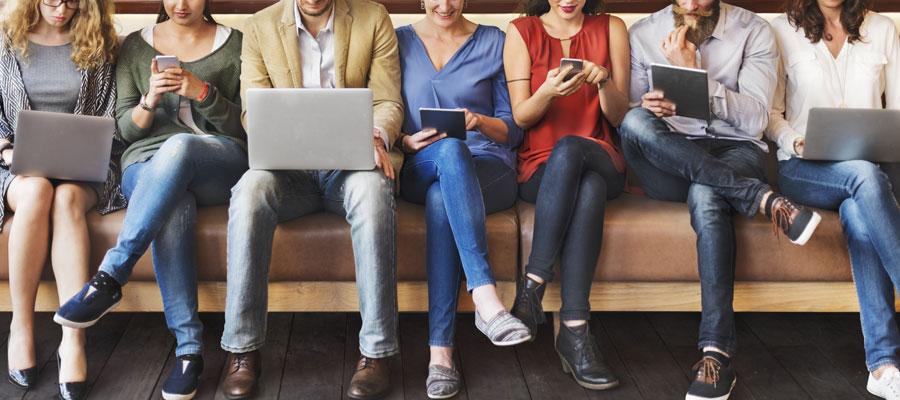 Digitalisierung muss Mitarbeitern Spaß machen (Bild: Shutterstock)