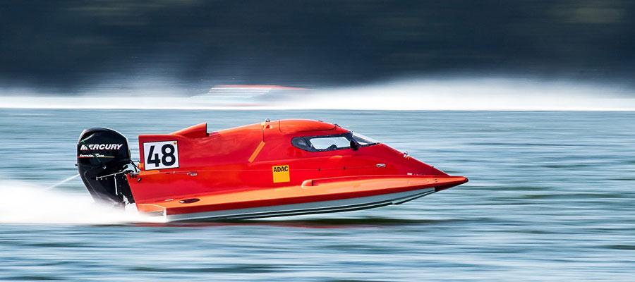 Schnellboot agiles Arbeiten (Bild: Pixabay)