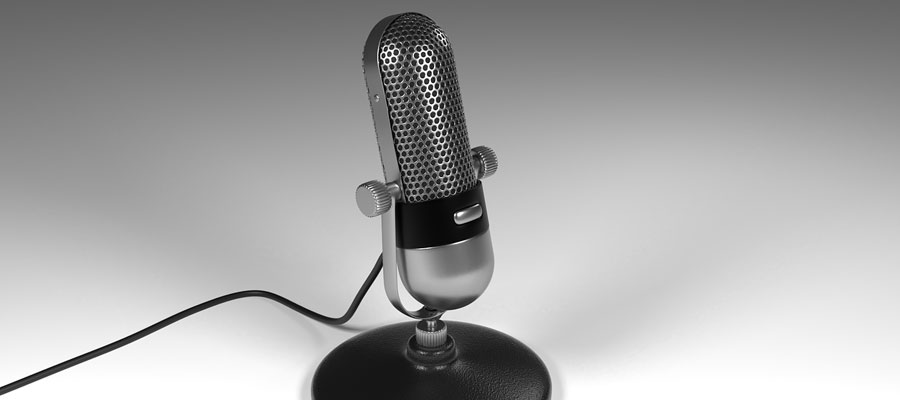 Podcast-Tool Podigee (Bild: Pixabay)