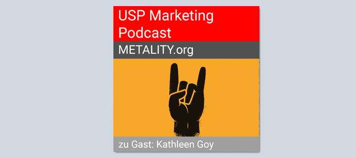 USP Podcast Metality