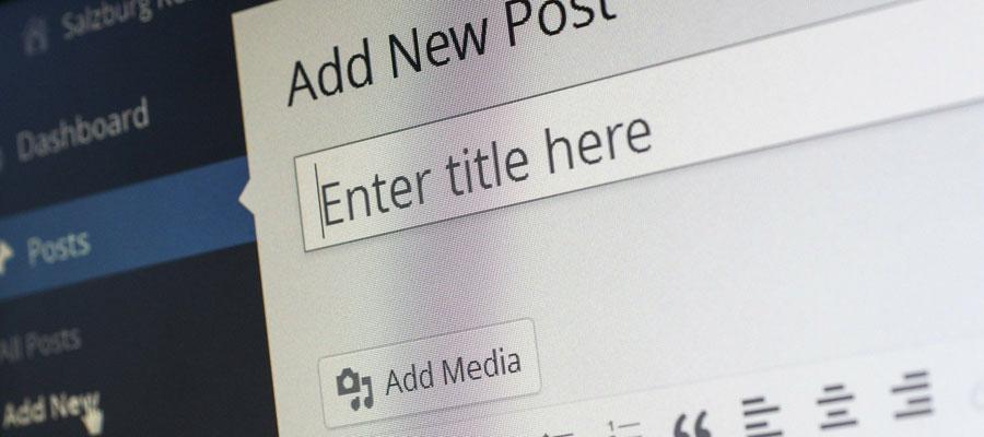 Optimale Länge von Blogbeiträgen (Bild: Pixabay)