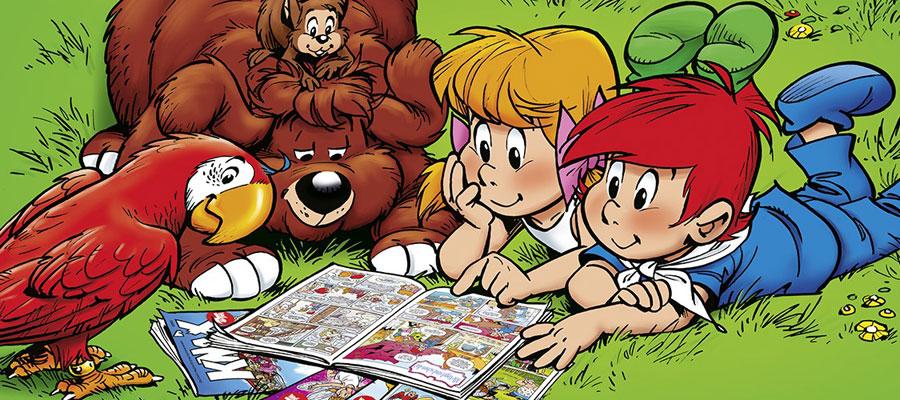 Kindermarketing (Bild: Sparkassen Verlag)